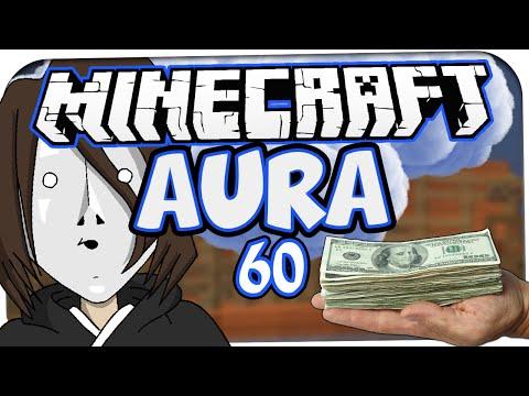 MINECRAFT: AURA ? #60 - MINECRAFT 2? ? Let's Play Minecraft: Aura - auf gamiano.de