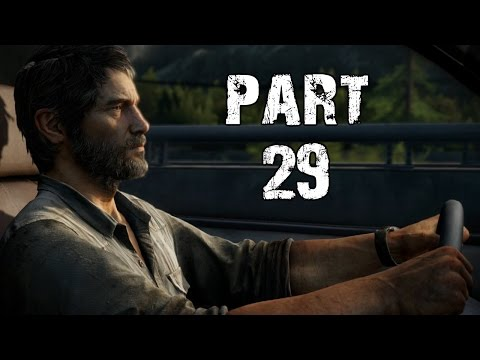 The Last of Us Remastered Gameplay Walkthrough Part 29: The Ultimate Decision (PS4)