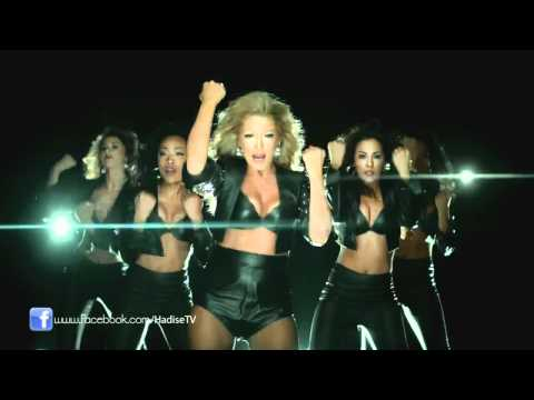 Turkish Music - Hadise - Aşk Kaç Beden Giyer