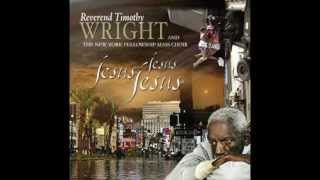 Watch Timothy Wright Jesus Jesus Jesus katrina Song video