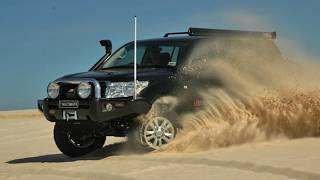 5 Most Important Upgrades For Your 4x4 Vehicle streaming