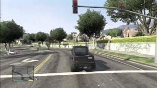 GTA 5 Dubsta 6x6 (Mercedes-Benz G 63 AMG 6X6) - Hipster Update DLC