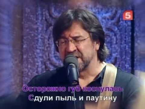 ДДТ, Юрий Шевчук - Антонина