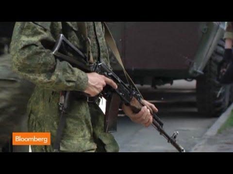 Ukraine Election: Will Separatist Guns Trump Ballots?