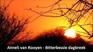 Anneli van Rooyen - Bitterbessie dagbreek