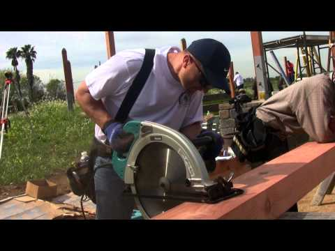Cosumnes River College - Construction Technology