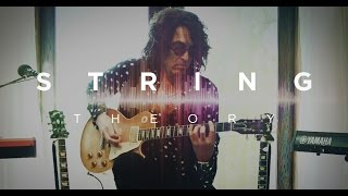 Ernie Ball: String Theory featuring Paul Stanley of KISS