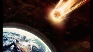 NASA RELATA QUE NAO TEM COMO ESCONDER O APOCALIPSE