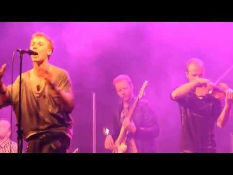 LemON - Sen O Victorii (live) Juwenalia UP W Krakowie 14.05.2013