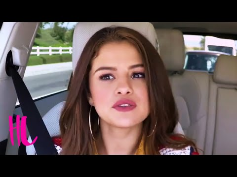 Selena Gomez Reveals She Wants To Date Around - Carpool Karaoke