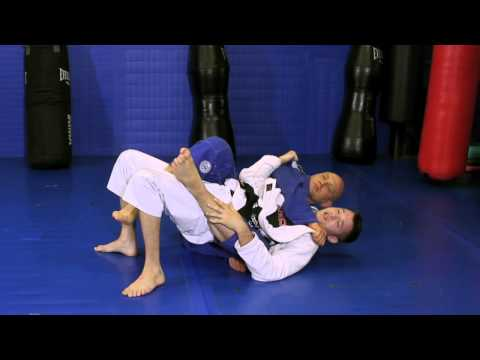 Highest Percentage Rear Mount Escape for Gi and No-Gi Image 1