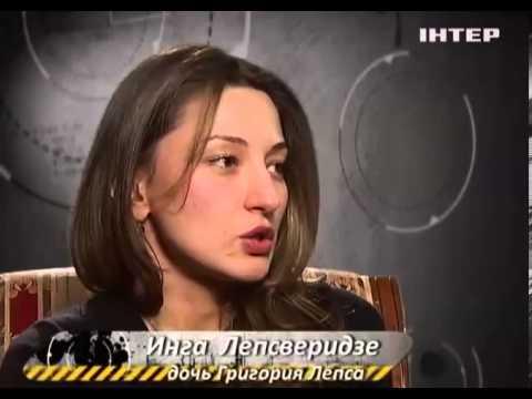 Григорий Лепс.Что может человек... Докум.фильм