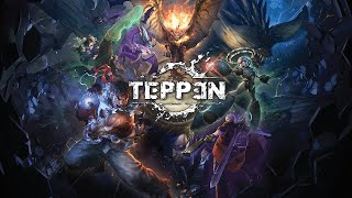 How TEPPEN Plans to Break Into the CCG Scene