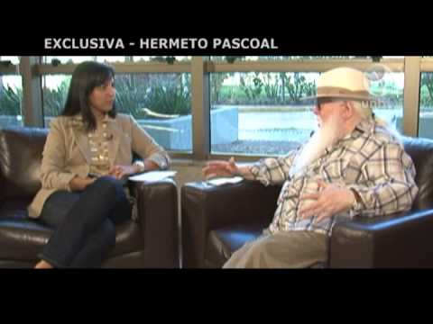 Exclusiva: Hermeto Pascoal - Bloco 1 de 2