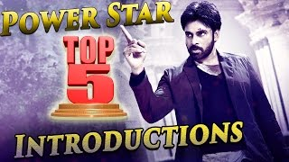 download lagu Power Star Pawan Kalyan Best Top 5 Introduction Scenes gratis