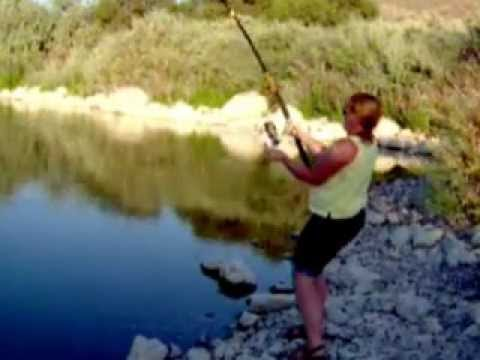 sturgeon fishing snake river Idaho