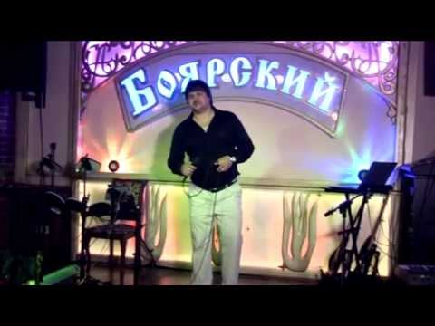 """Михаил Круг """"Красные карманы 2"""" - Валерий Субботин"""