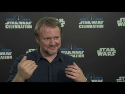 Star Wars: Episode VIII: Director Rian Johnson Celebration Europe Interview