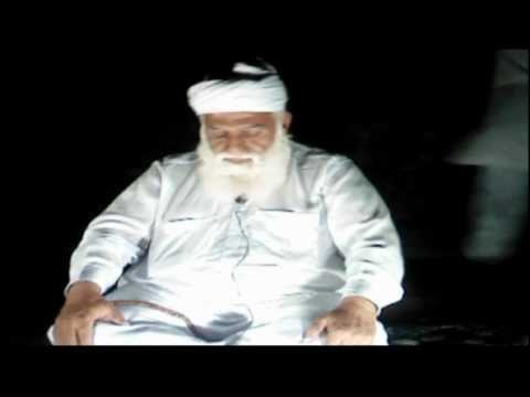 BABA SAEEN MEHFIL (Haftawar Halka-e-zikr) 11 Part 3/3