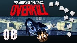 Typing of the Dead: Overkill #008 - Meet Meat Katie [FullHD] [deutsch]
