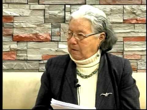 Entrevista: María Maya Almeida - Frente de jubilados del IESS