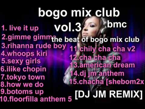Whoops Kiri [[dj Jm Remix]]bogo Mix Club video