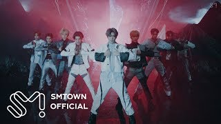 NCT 127 엔시티 127 'Superhuman' MV