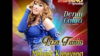 Lagu dendang dangdut minang Cinto Manduo -Liza Tania