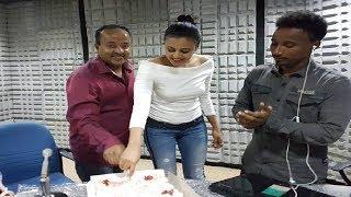 Ethiopia: Interview with Artist Gatesh Mamo and Artist Nebyat Mekonnen