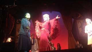 Danna Paola Last The Wizard And I ( último el mago y yo)