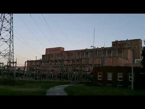 November 7. Hőerőmű - Várpalota (Inota) - 7th November Power Station
