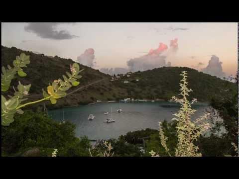 Caribbean BVI Sailing Trip