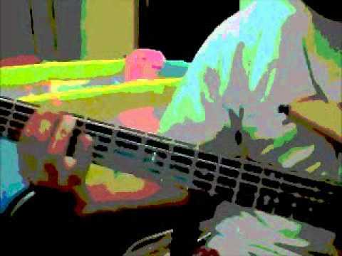 Nakal Bass Cover (O.A. Gigi)