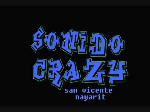 sonido crazy (el baile del  cocuyo)