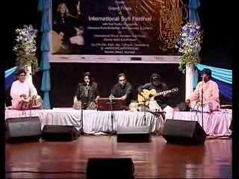 Khuda Wahi - Sufi song by Kavita Seth