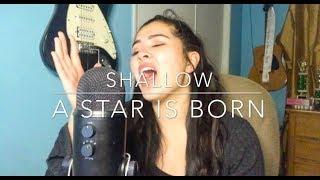 Shallow - Lady Gaga & Bradley Cooper | A Star is Born (Cover by Bianca Jolyn)