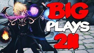 Dota 2 - Big Plays Moments - Ep. 211