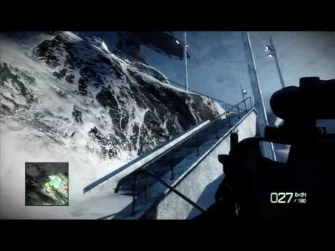 Battlefield Bad Company 2: M-COM Stations 01 - 12