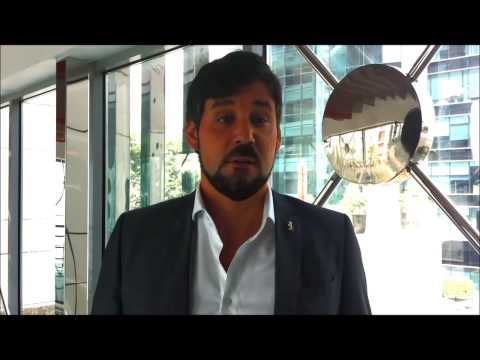 Ramadan Kareem from Radisson Blu Hotel, Dubai Media City