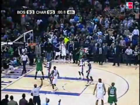 Ray Allen Top 10 Clutch