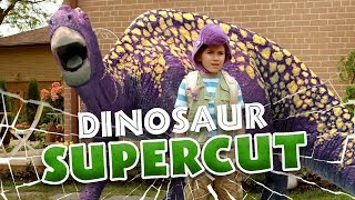 Dino Dana: Season 1 Dino Supercut