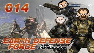 LPT Earth Defence Force #014 - Die Traumfrau [kultur] [deutsch] [720p]