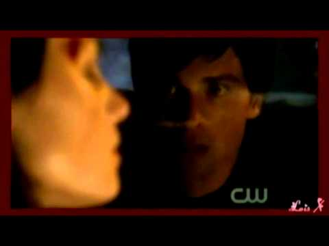 Clois ~♥~ Unchained Melody (ghost Soundtrack) video