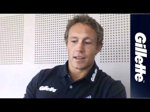 Jonny discusses the future captain of the British Lions Tour