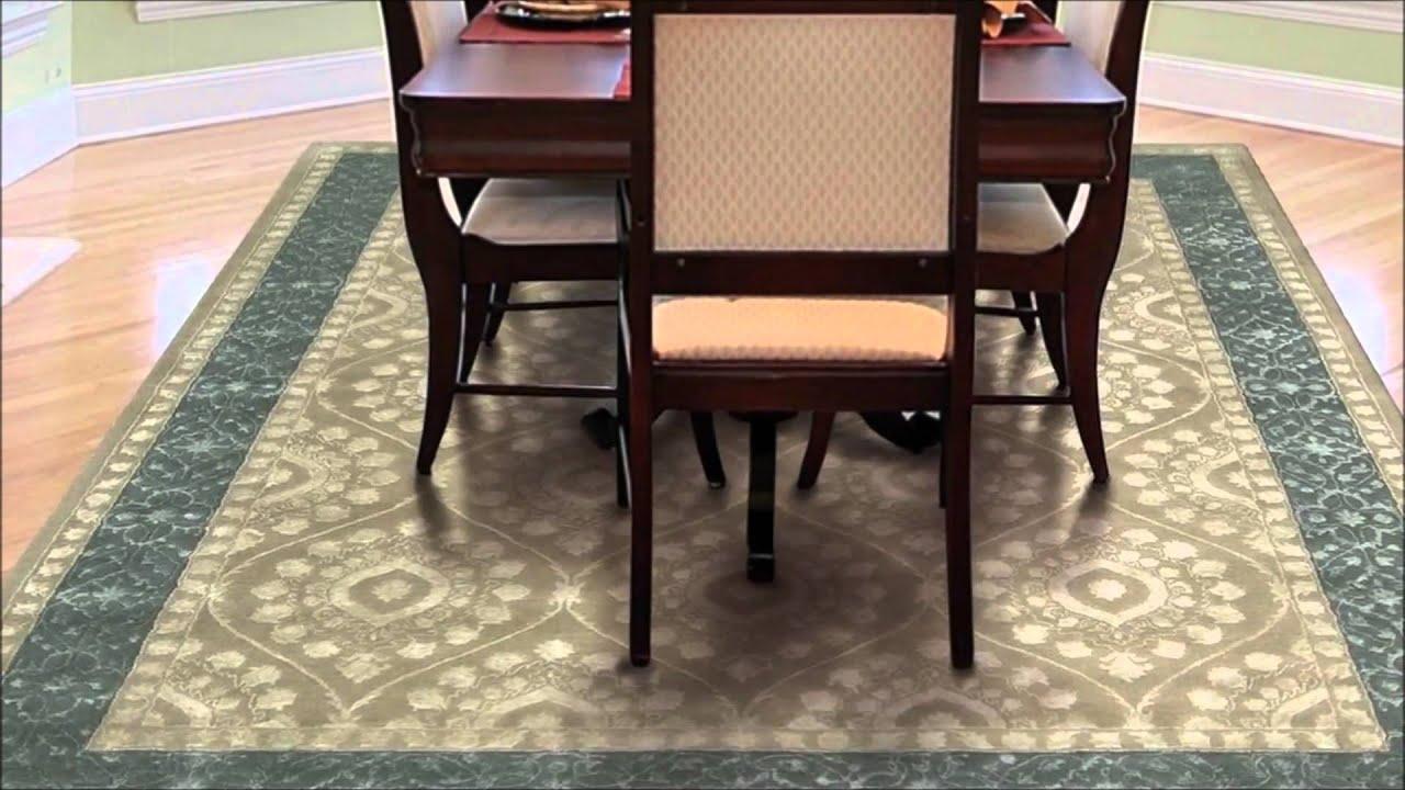 Alexanian symphony area rug collection youtube for Alexanian area rugs