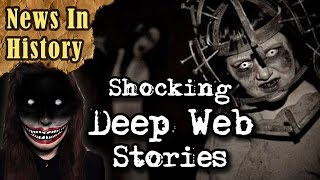 Download Song 6 Shocking Deep Web Stories - News In History Free StafaMp3