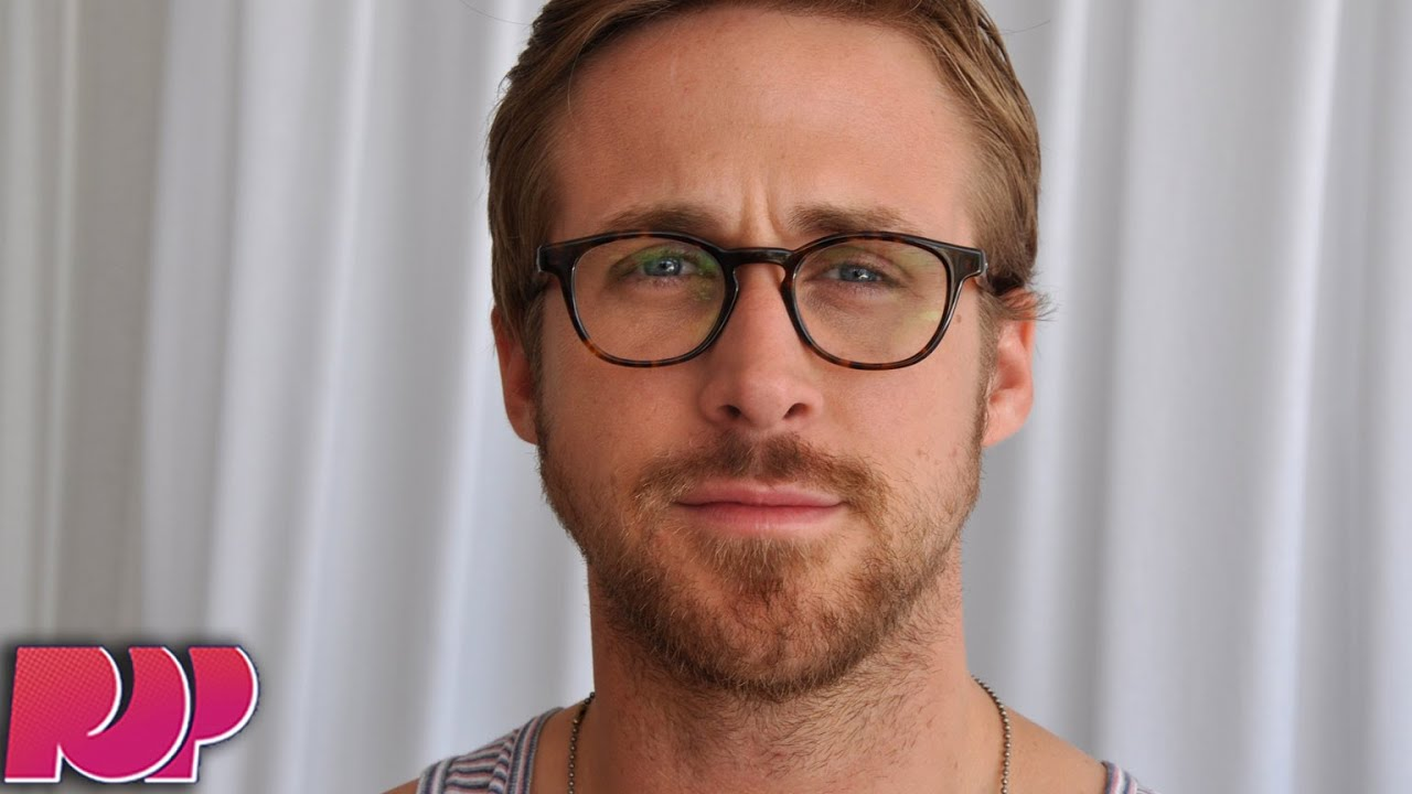 Advice From Ryan Gosling  Ryan Gosling
