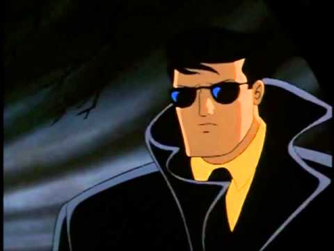 Batman: The Animated Series - 03 Nothing to Fear HD ...