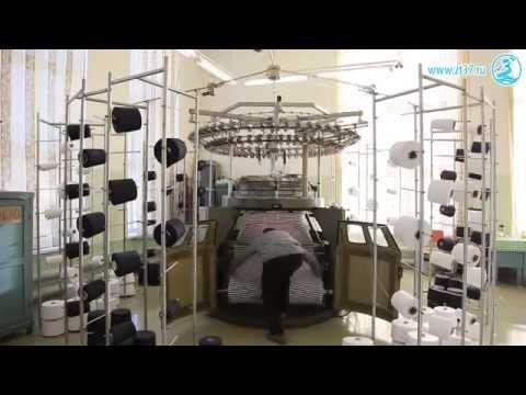 Новое предприятие по производству одежды открылось в егорьевске