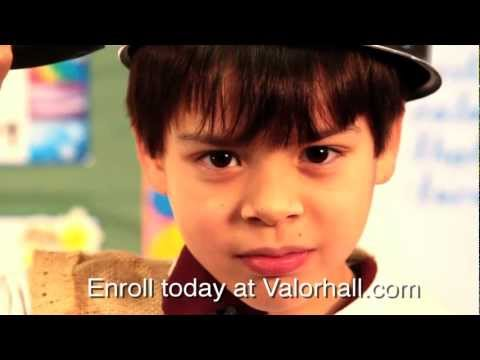 Valor Hall Academy Promo 2012